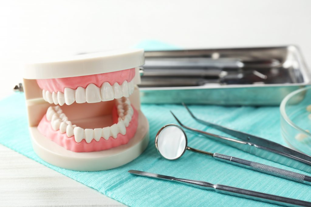 Tooth Extraction in Milford, MI