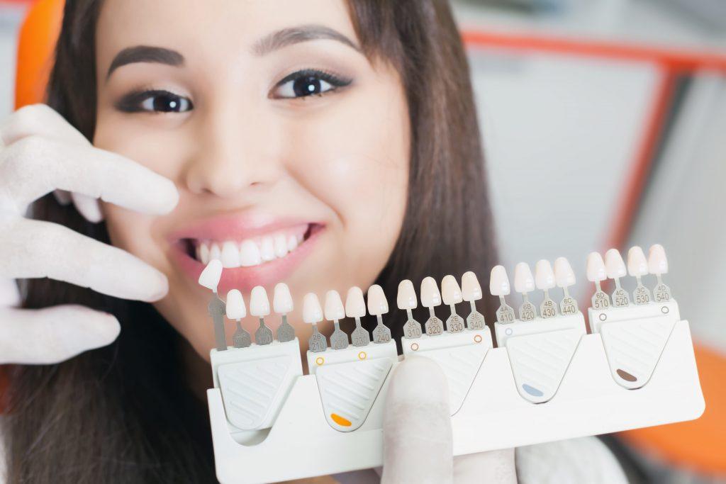 Teeth Whitening in Milford, MI
